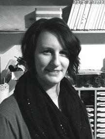 Nadine Schweda