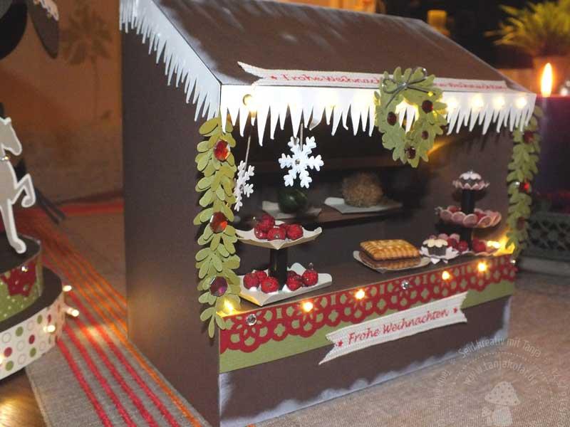 der 2 advent weihnachtsm rkte berall kreativ mit tanja workshops kreativkurse und. Black Bedroom Furniture Sets. Home Design Ideas