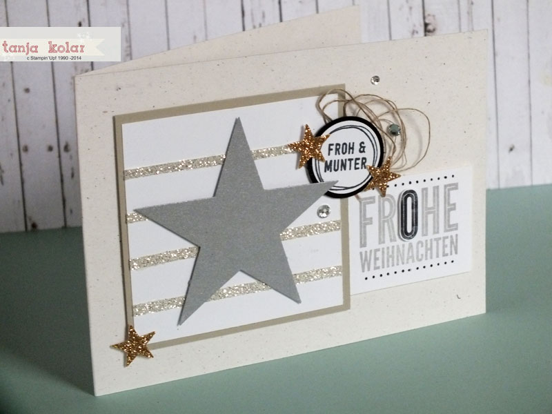 weihnachtskarten die kreativ mit tanja workshops kreativkurse und shop f r stempel. Black Bedroom Furniture Sets. Home Design Ideas