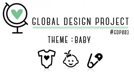 Global Design Te  Project 3 on thema babys